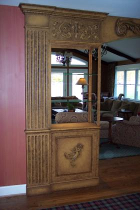 entryway next to dining room interior design styles entryway and dining room dividers aquariums and