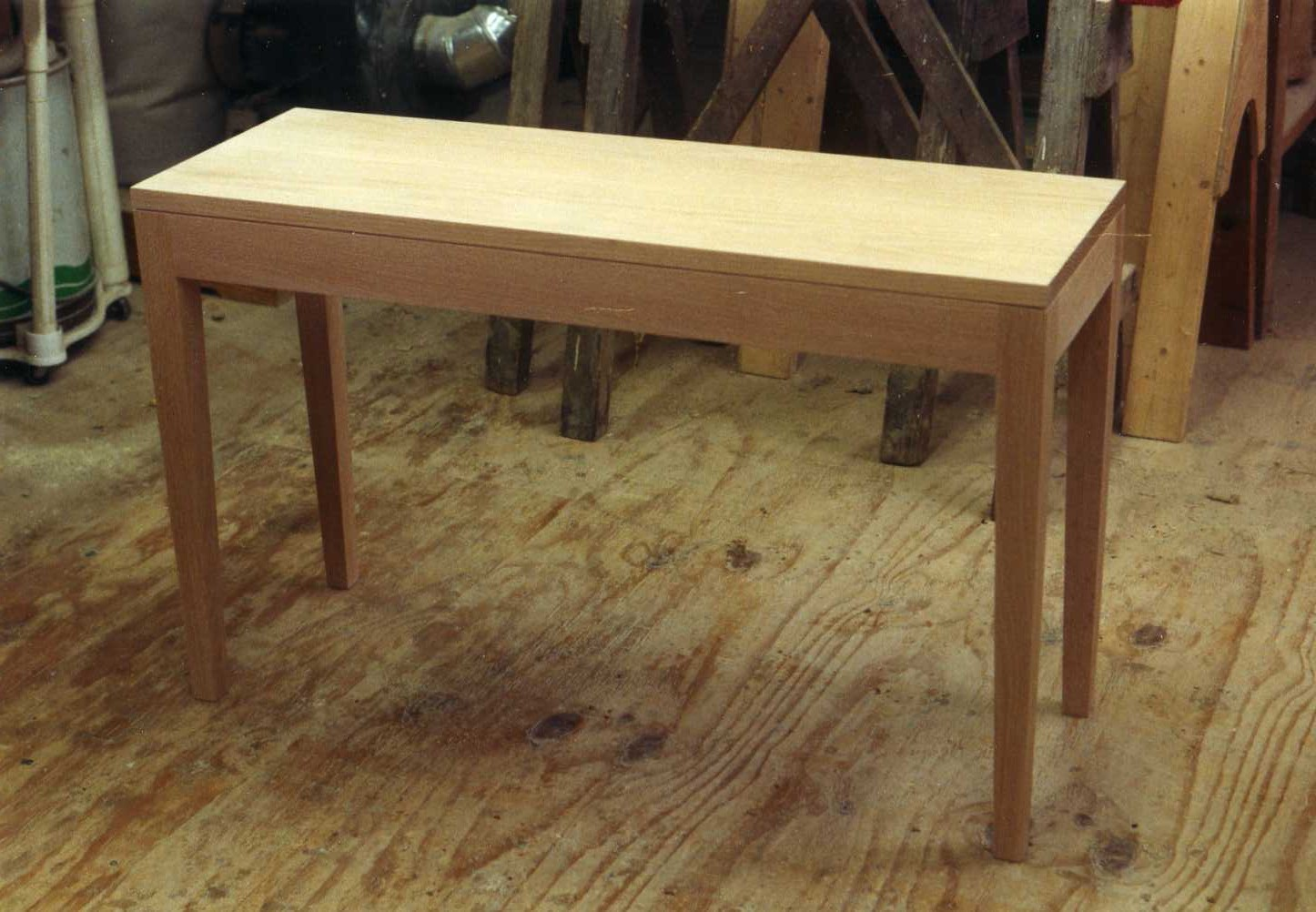 Small tables - Petite table gigogne ...